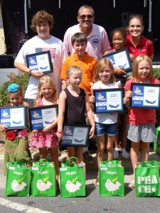2nd annual PIG TALES Writing Competition, presented by SCANA Energy Read more: The Marietta Daily Journal - Kennesaw announces winners of PIG TALES Writing Competition