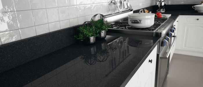Galaxy Granite for Your Next Home Project