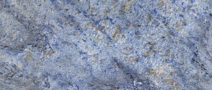 Color Spotlight: Blue Bahia Granite