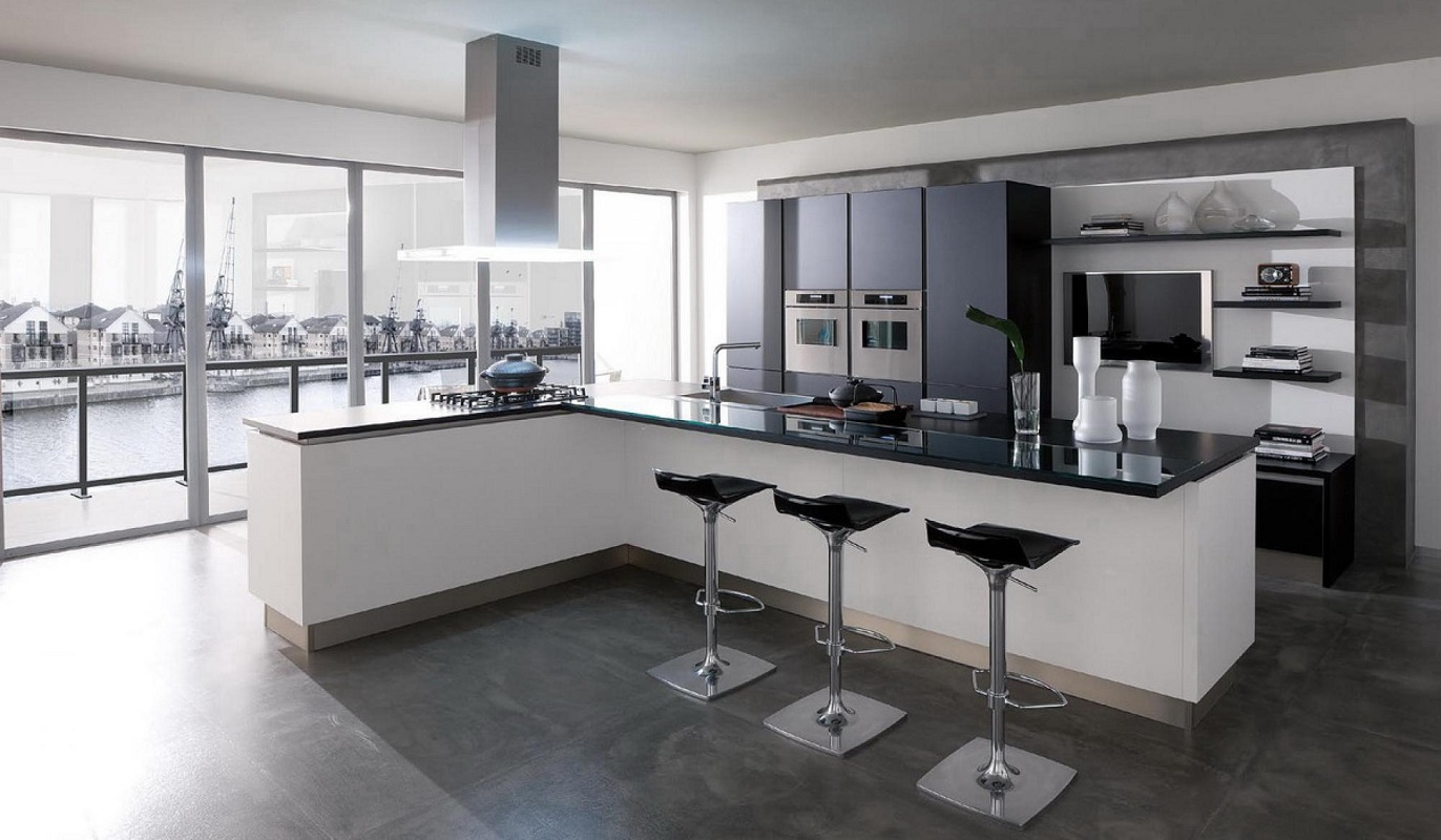 Most Popular Black Granite Countertops - Granite Expo on Black Granite Countertops  id=25100
