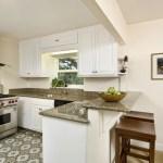 Granite In Small Kitchens Can Be Luxurious Granite Liquidators