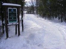 Horse Hill Nature Preserve, Merrimack NH