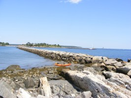 Odiorne Point State Park, Rye NH