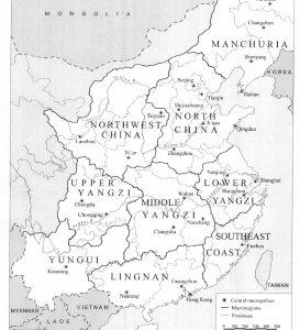 Henderson Skinner map