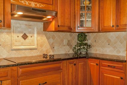 Tying Your New Granite Into Your Existing Tile Backsplash ... on Kitchen Backsplash Backsplash Ideas For Granite Countertops  id=49153