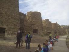 Granja Escuela de Lucainena, Almeria