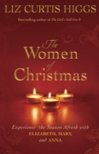 The Women of Christmas
