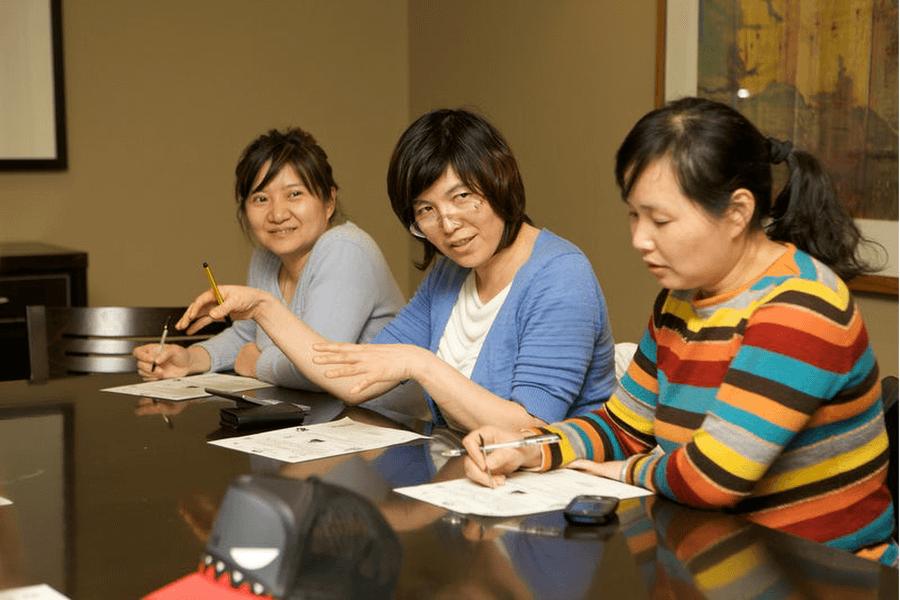 English Ccorner, Colibri Learning Foundation