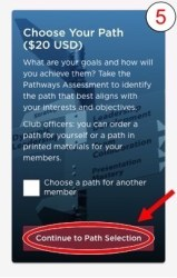 1.1.2. PW002 Pathways Login & Assessment