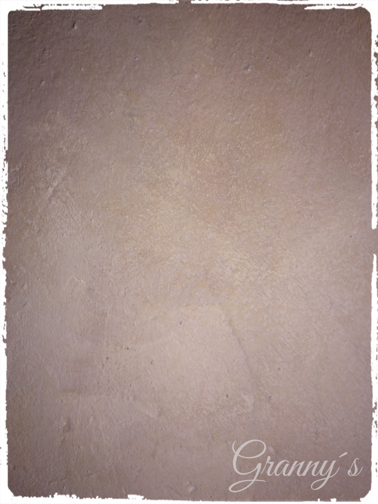 Wand-Vintage1 Wie man langweiligen Wänden französisches Landhausflair verpasst