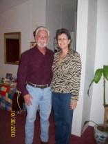 James and Sadie LaPrarie
