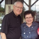 John and Shirley LaPrarie