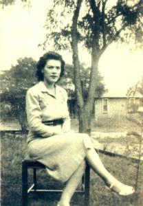 Mae Burris