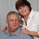 Bill and Shirley Adams