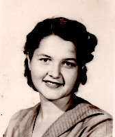 Peggy Holliday Hester