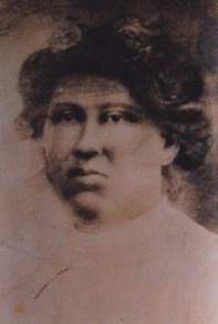 Ida Mae Raabe