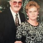 Lonnie and Brenda Freeman