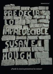Predecir lo impredecible