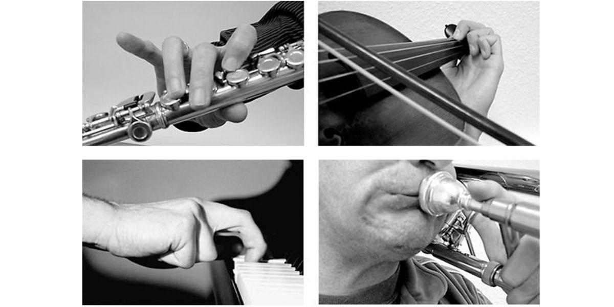 Distonía focal en músicos. Qué es, qué hacer, cómo prevenir.