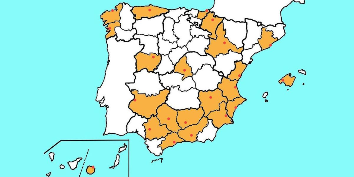 Conservatorios Superiores en España