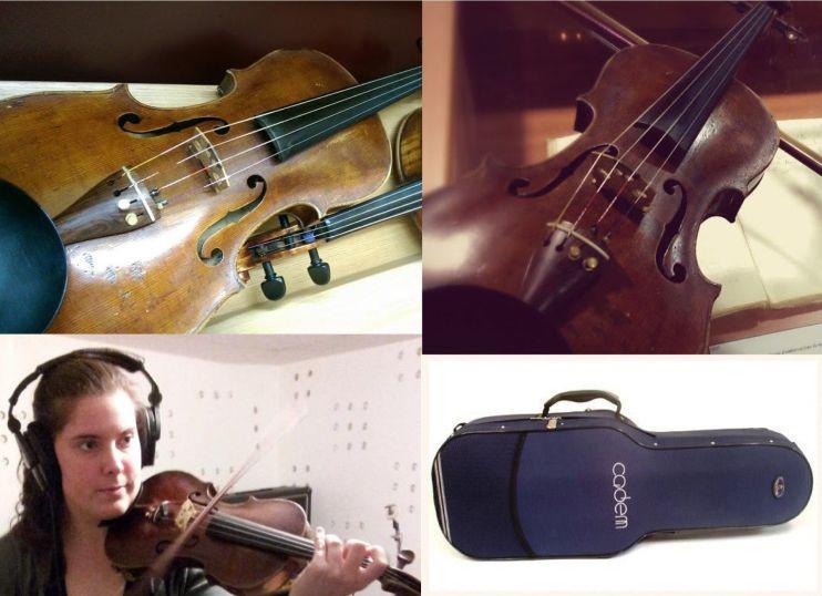 anunci violí