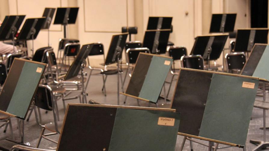 La Joven Orquesta de la Generalitat Valenciana convoca audiciones