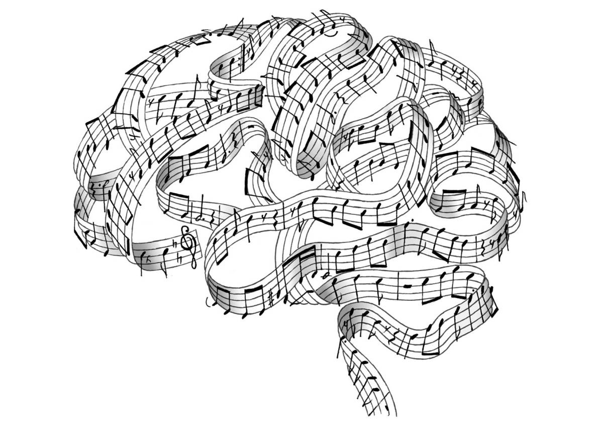 Técnicas para memorizar una partitura