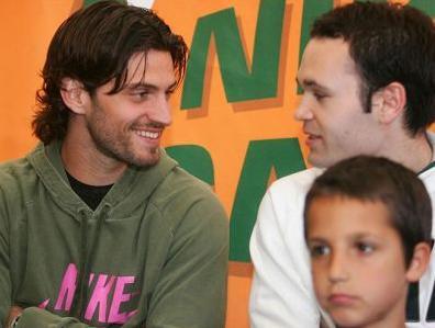Dani y Andrés se conocían desde hace muchos años