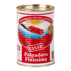 foto Casar-Polpadoro-Finissima-400g