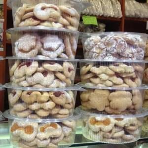 foto koekjes biscotti