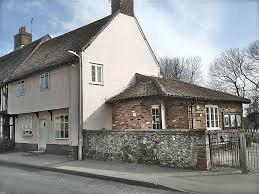 Dove Cottage, Debenham