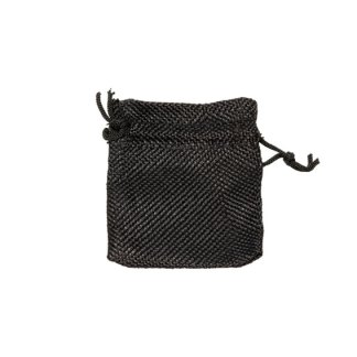 HP80-BK_hessian-look_drawstring_pouch_70x80mm_black