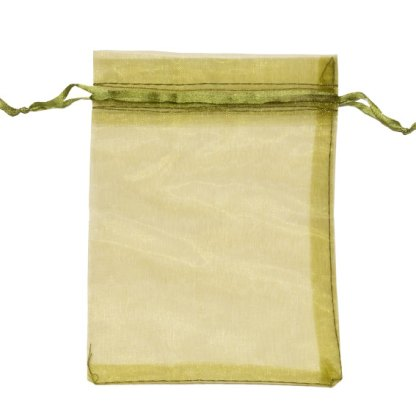 OP170-OGN_organza_drawstring_pouch_120x170mm_olive_green