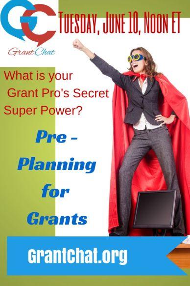 Grantchat Super Power Pre Planning