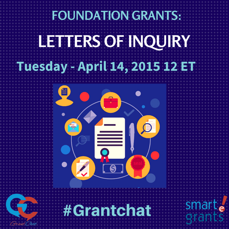Question Preview Writing an Effective Letter of Inquiry GrantChat