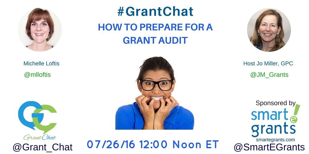 How to Prepare for a Grant Audit