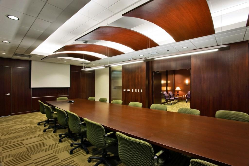 WCEBP Boardroom