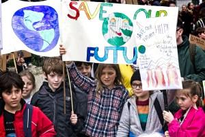 Global Climate Strike 2019-03-15 - 02