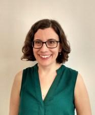 Headshot of Kathryn Brown