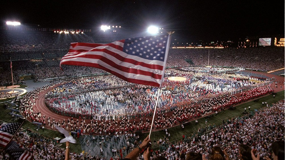 » The Eroding Legacy Of The 1996 Olympics In Atlanta
