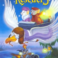 Epic Disney Watchfest 3: The Rescuers and Oliver & Company: An Anthropomorphic Review