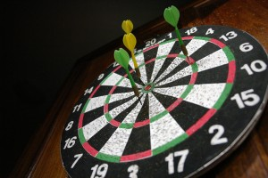 Think About Your Marketing Goals for 2015