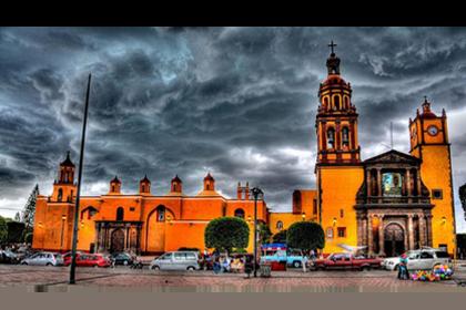 Vive las tradiciones de San Juan del Río, Querétaro.