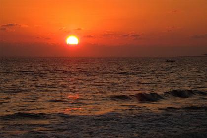 Marquelia: Playas de Costa Chica