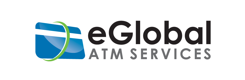 eGlobal ATM Services offers full ATM placement and processing services.