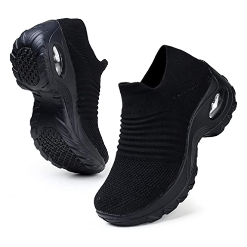 HKR Women's Shoes - Best for Price walking on concrete
