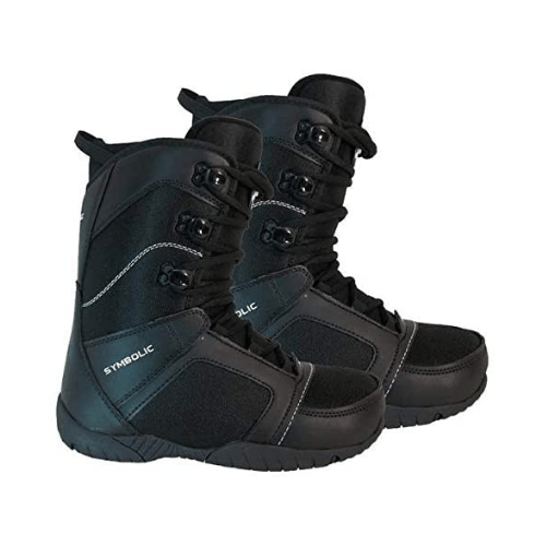 Symbolic Ultra - Best Snowboard Boots for Lightweight Design