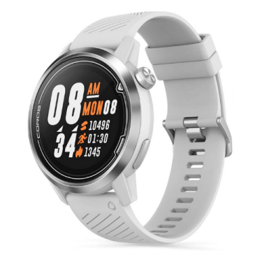 5. COROS Apex 46mm – Best ABC watch for GPS