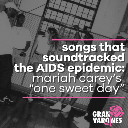 songs that soundtracked the AIDS epidemic