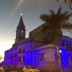 Igreja Matriz Santo Antonio do Amparo